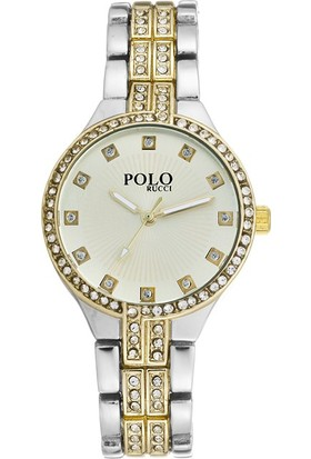 Polo Rucci Rrbg17022 Kadın Kol Saati