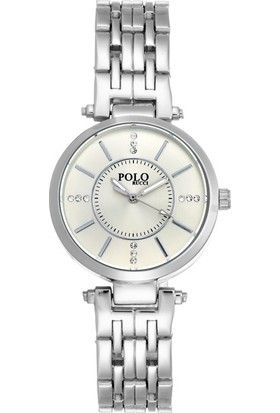 Polo Rucci Rrbg17025 Kadın Kol Saati