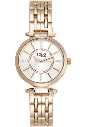 Polo Rucci Rrbg17026 Kadın Kol Saati