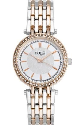 Polo Rucci Rrbg17038 Kadın Kol Saati