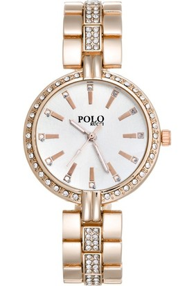 Polo Rucci Rrbg17052 Kadın Kol Saati