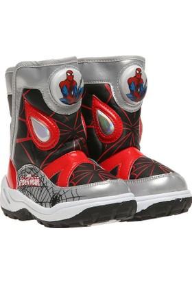 Spiderman Erkek Çocuk Bot Norn