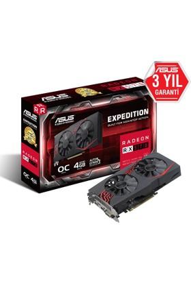 Asus Amd Radeon RX570 OC 4GB 256Bit DDR5 (DX12) PCI-E 3.0 Ekran Kartı