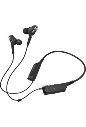 Audio Technica ANC40 Siyah Bluetooth Kulak İçi Kulaklık