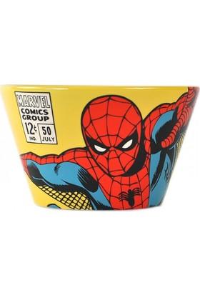 Half Moon Bay Marvel Spider-Man Seramik Kase