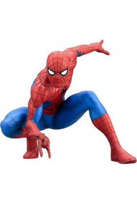 Kotobukiya Marvel The Amazing Spider-Man Artfx+ Statue