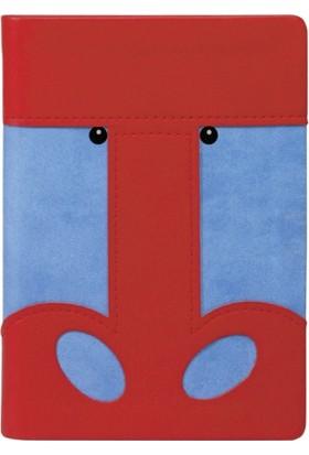 Daycraft Notebook Babun