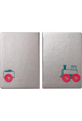 Daycraft Notebook Tren
