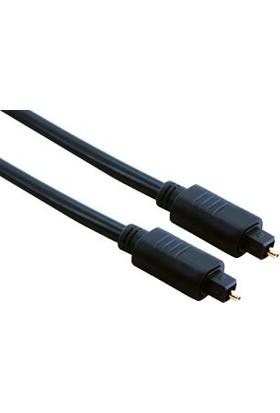 Uptech Upt-172 Fiber Optical Toslink Digital Ses Kablosu 2Mt