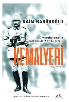 Kemalyeri - Naim Babüroğlu