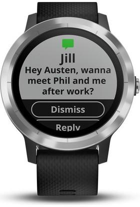 Garmin Vivoactive 3 Akıllı Saat