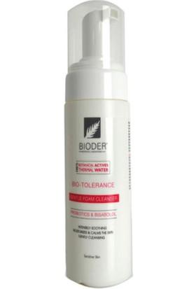 Bioder Bio-Tolerance Hassas Ciltler İçin Temizleme Köpüğü 150 Ml