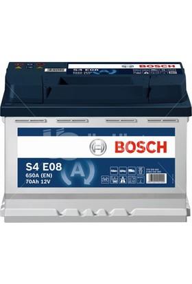 Bosch 70 Amper Start-Stop Akü