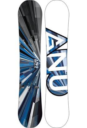 Gnu Asym Carbon Credit Btx Snowboard