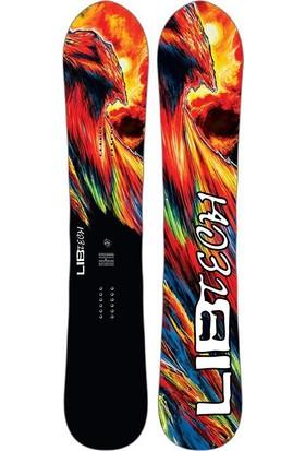 Libtech Attack Banana Hp C2E Snowboard