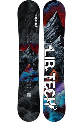 Libtech Trs Hp C2X Snowboard