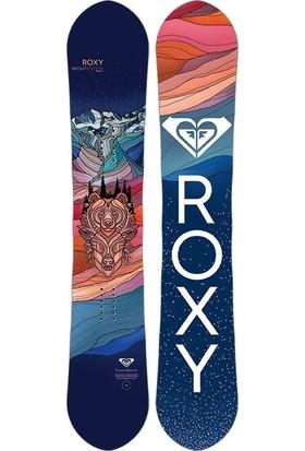Roxy Torah Bright C2 Snowboard