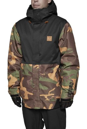 Thirtytwo Ryder Camo Snowboard Mont