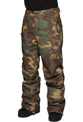 Thirtytwo Rover Camo Snowboard Pantolon