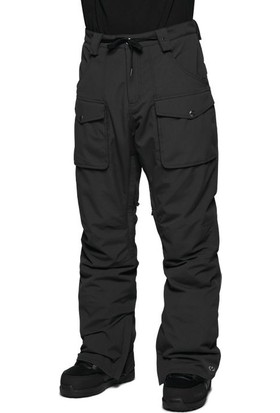 Thirtytwo Mantra Black Snowboard Pantolon