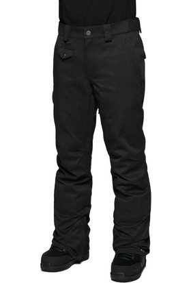 Thirtytwo Essex Black Snowboard Pantolon