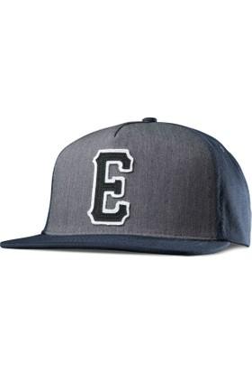 Etnies E Staple Grey Blue Şapka