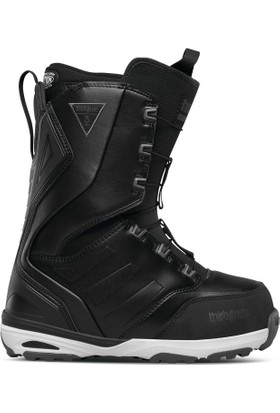 Thirtytwo Lashed Xft 17 Black Snowboard Botu
