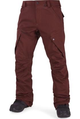 Volcom Articulated Erkek Snowboard Pantolon Kırmız