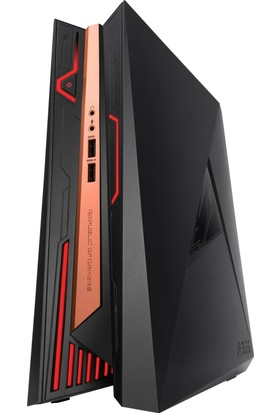 Asus GR8 II-T113M Intel Core i5 7400 8GB 1TB + 128GB SSD GTX1060 Freedos Mini PC