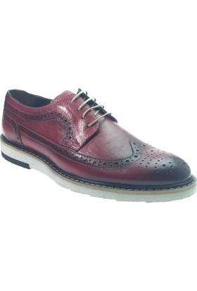 Antik 1117-1 Hakiki Deri Erkek Ayakkabısı