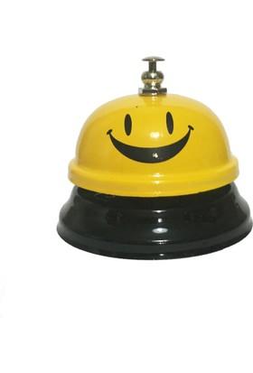KC Eğlence Resepsiyon Zili - Smile