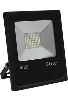 Foblight 50w Led Projektör Smd Led Günışığı