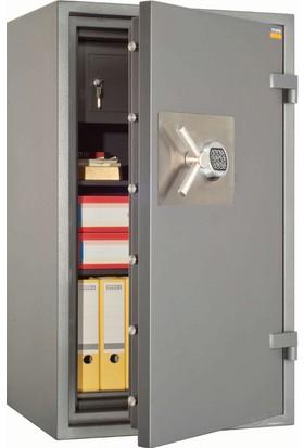 Valberg Garant 110 - Yangın Ve Güvenlik Sertifikalı Kasa