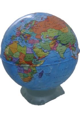 Gürbüz Kalemtraş Siyasi Küre 10cm