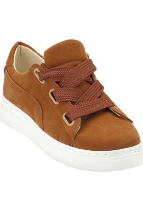 Ayakkabı - Taba - Zenneshoes