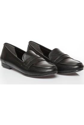 Babet - Siyah - Ayakkabı Havuzu