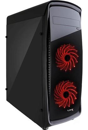 Turbox TR900106 Intel Xeon x3430 8GB 1TB R7 240 Freedos Masaüstü Bilgisayar