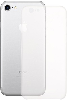 Dark iPhone 7/8 0.3mm Ultra İnce Mat Kılıf (DK-AC-CPI8KL1)