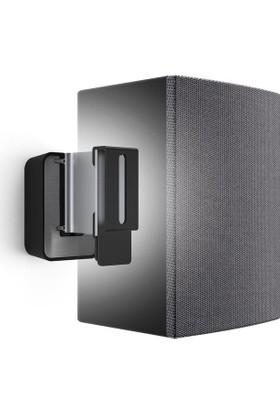 Vogel's Sound 3200 Universal Hoparlör Askı Aparatı Siyah