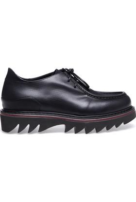 Alberto Guardiani Erkek Ayakkabı Antrasit GU75133