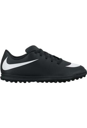 Nike Jr Bravatax II Tf Çocuk Halı Saha Ayakkabısı 844440-0010