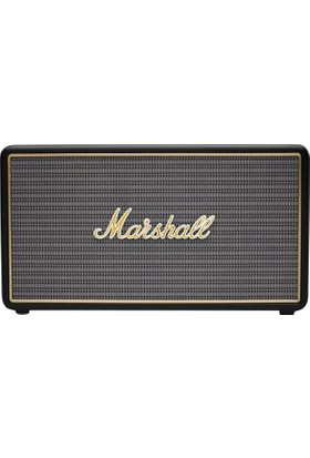 Marshall Stockwell Blueooth Hoparlör Siyah ZD.4091451