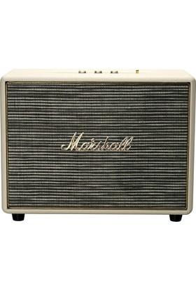 Marshall Woburn Bluetooth Hoparlör Krem ZD.4090971