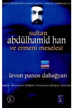 Sultan Abdülhamid Han Ve Ermeniler