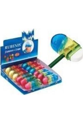 Rubenis Rkt-50 Silgili Kalemtraş
