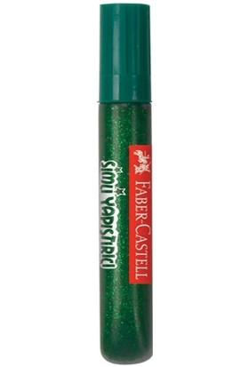 Faber Castell Simli Yapıştırıcı 10,5 Ml - Yeşil