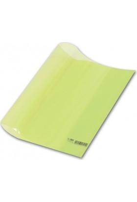 Abka Yeşil 5 Li Hazır Defter Kabı