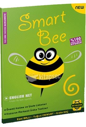 Bee Publıshıng 6. Sınıf Smart Bee