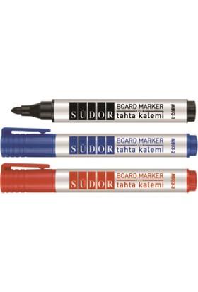 Südor Siyah Tahta Kalemi Doldurulabilir