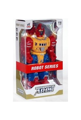 Robot Serıes Thunderıng Ares